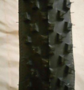 Велосипедная покрышка