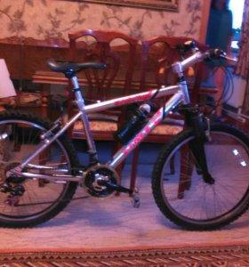 Велосипед горный Umit Evolution