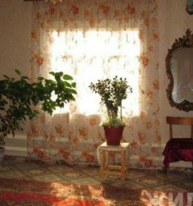 Уютный дом в Колывани