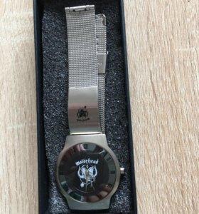 Часы Motörhead