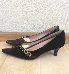 Туфли новые Aragona