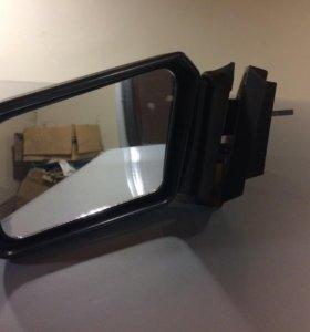 Зеркало на ваз 2109