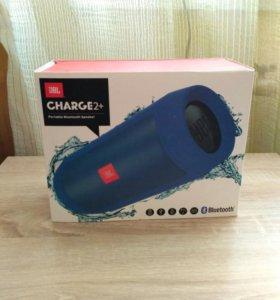 Колонка JBL Charge 2+ Новые