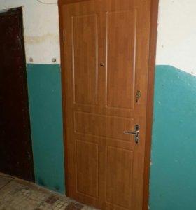 Ремонт входных дверей
