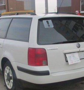Продаю автомобиль. Volkswagen Passat B5 универсал