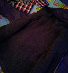 Одежда мальчик 3 года за все цена