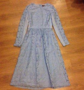 Кружевное платье !!!