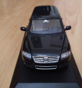 Коллекционная модель Volkswagen