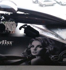 Babyliss Paris для завивки волос
