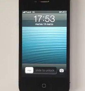 iPhone 4 16gb РСТ