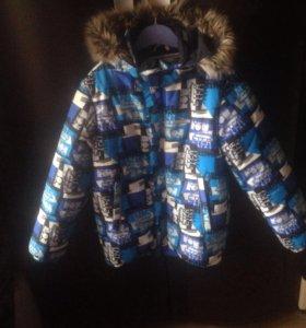 Куртка Kerry/Lenne р.134