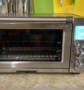 Мини-печь (электродуховка) BORK W500