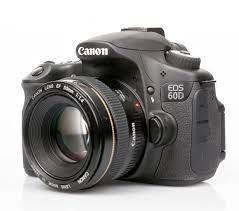 Продам Canon EOS 60D + canon EF 50 mm f/1.4 USM