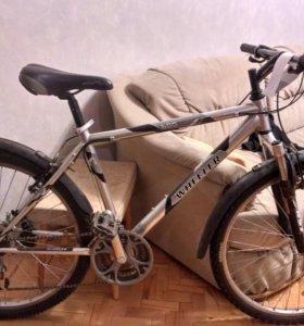 Wheeler 600