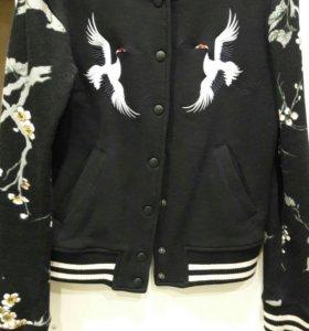 Куртка Oodji р.s