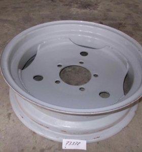 Т34* МТЗ Диск колеса передний