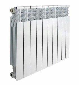 Радиаторы по низким ценам