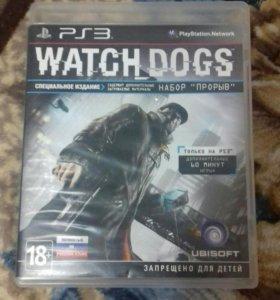 обмен игр для PS3