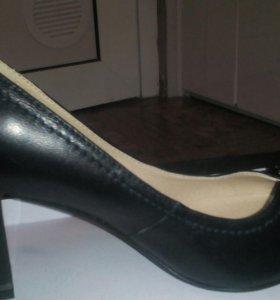 Туфли женские POLANN