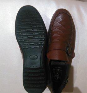 Туфли, новые, 42-44