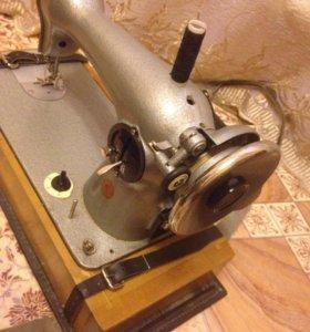 Швейная машинка, торг