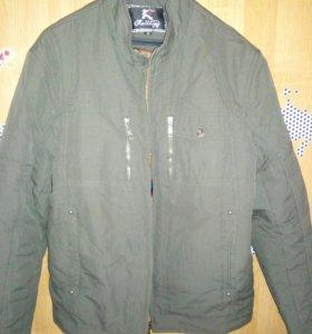 Куртка мужская( весна-осень)