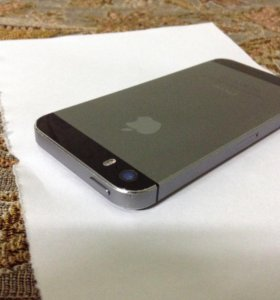 iPhone 5s 16gb обмен на se