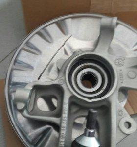 Поворотный кулак 166 GL,рулевой наконечник 221