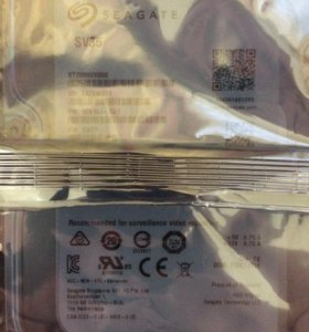 Жёсткий диск HDD 2Tb