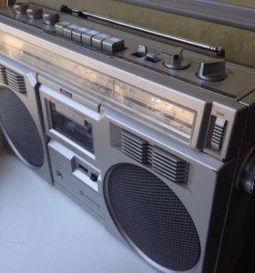 Магнитола Hitachi TRK-7800E