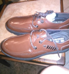 Туфли новые, 42,5