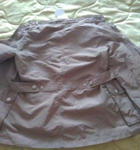 Мужская фирменная куртка Zara.