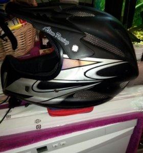 Шлем,