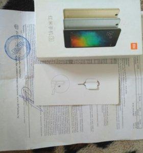 Xiaomi Redmi3
