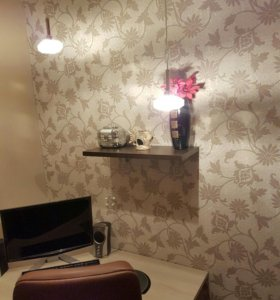Отличная 1-комнатная квартира в Кузнечихе