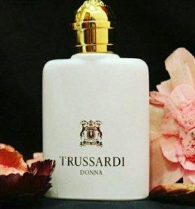 Духи Trussardi- Donna