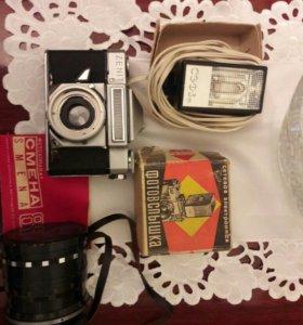 Фотоаппарат Зенит 6