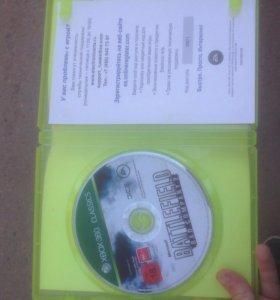 На Xbox 360
