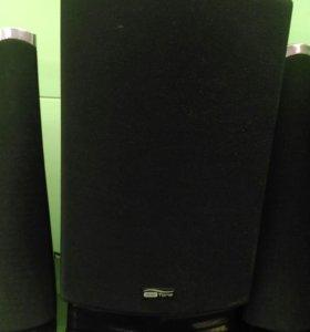 Аккустика AIR Tone