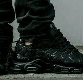 Nike Air Max Tn +