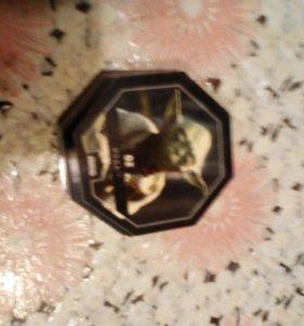 Космо жетоны(магнит)