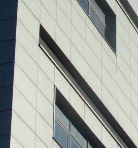 Делаем фасады любой сложности