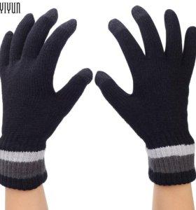 перчатки с сенсорами