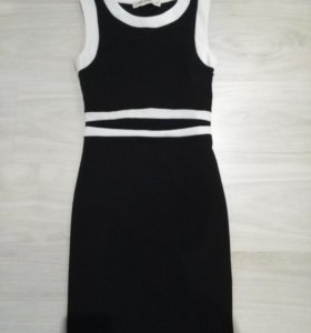Платье на худенькую девушку