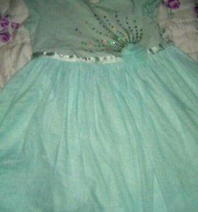 3 платья!!!