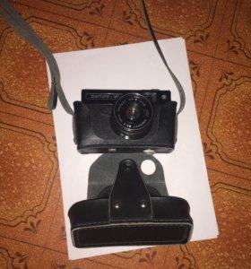 Фотоаппараты от 1960 года