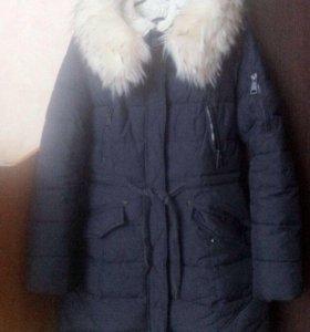Куртка женская(зимняя)