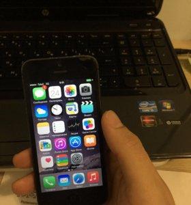 Айфон 5 /iPhone 5 (разумный ТОРГ)