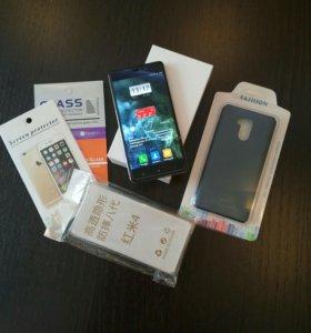 XIAOMI Redmi 4 Pro (Prime) 3Gb 32Gb
