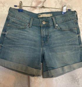 Levi's шорты